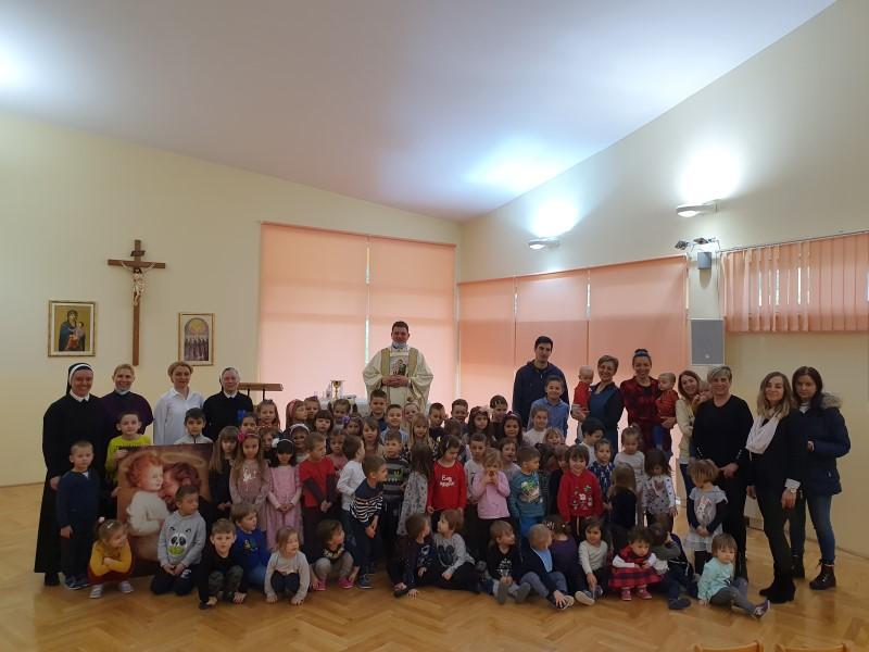 Dan vrtića sv. Josipa u  Granešini