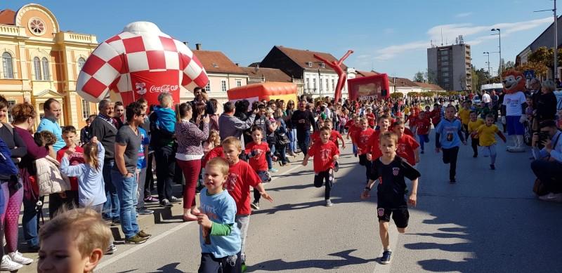 XXIV. utrka ulicama grada Križevaca