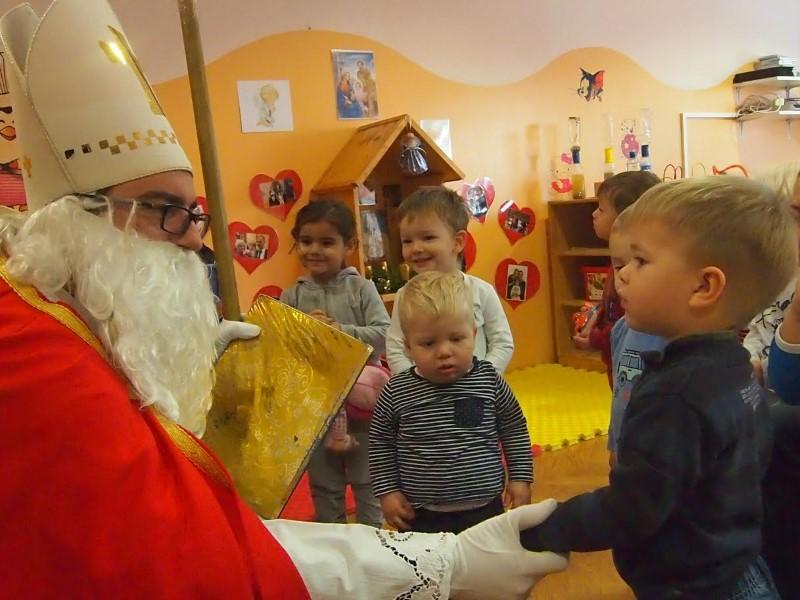 Posjetio nas je sv. Nikola