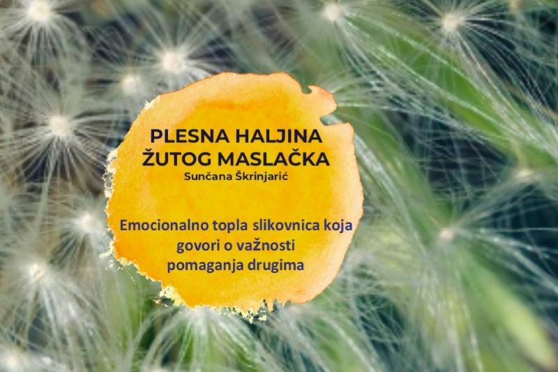 Plesna haljina žutog maslačka (pptx)