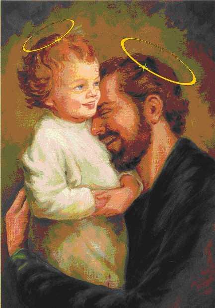 Životopis sv. Josipa