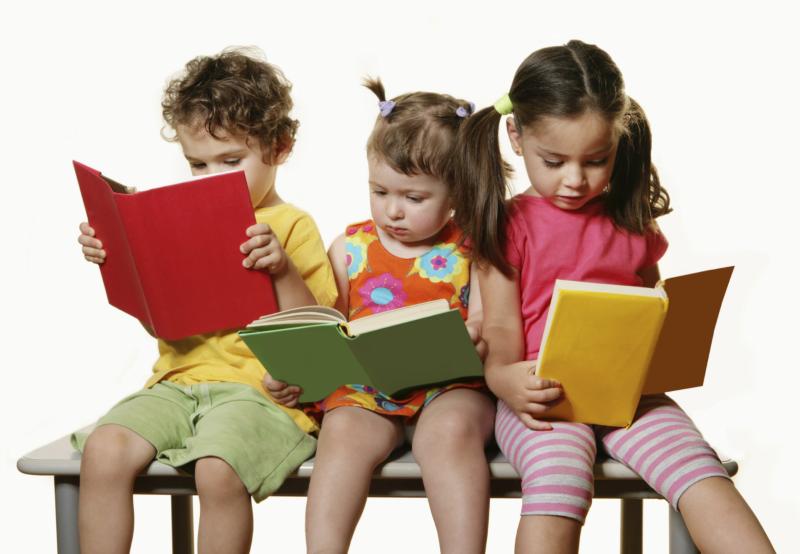 """""""Donesi i zamijeni"""" - Mjesec dječje knjige u Dječjem vrtiću Svetog Josipa"""
