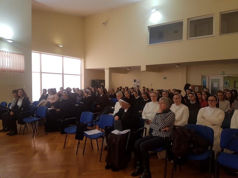 Održan stručni skup za odgojitelje u katoličkim vrtićima