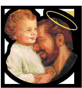 Logo sveti Josip